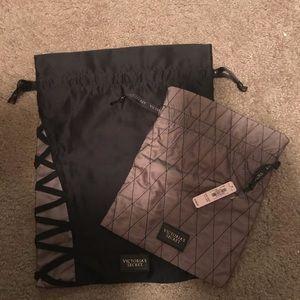 Victoria's Secret Drawstring Bags